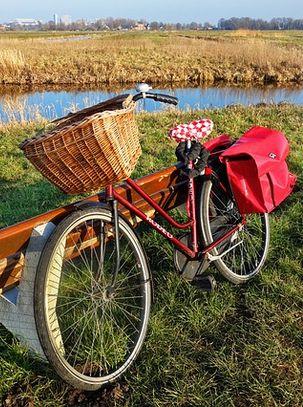itinéraire Loire à vélo