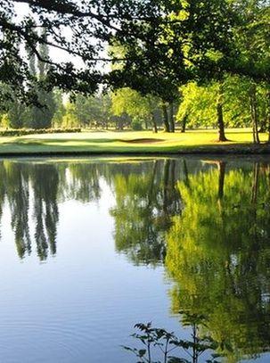 golf de Donnery